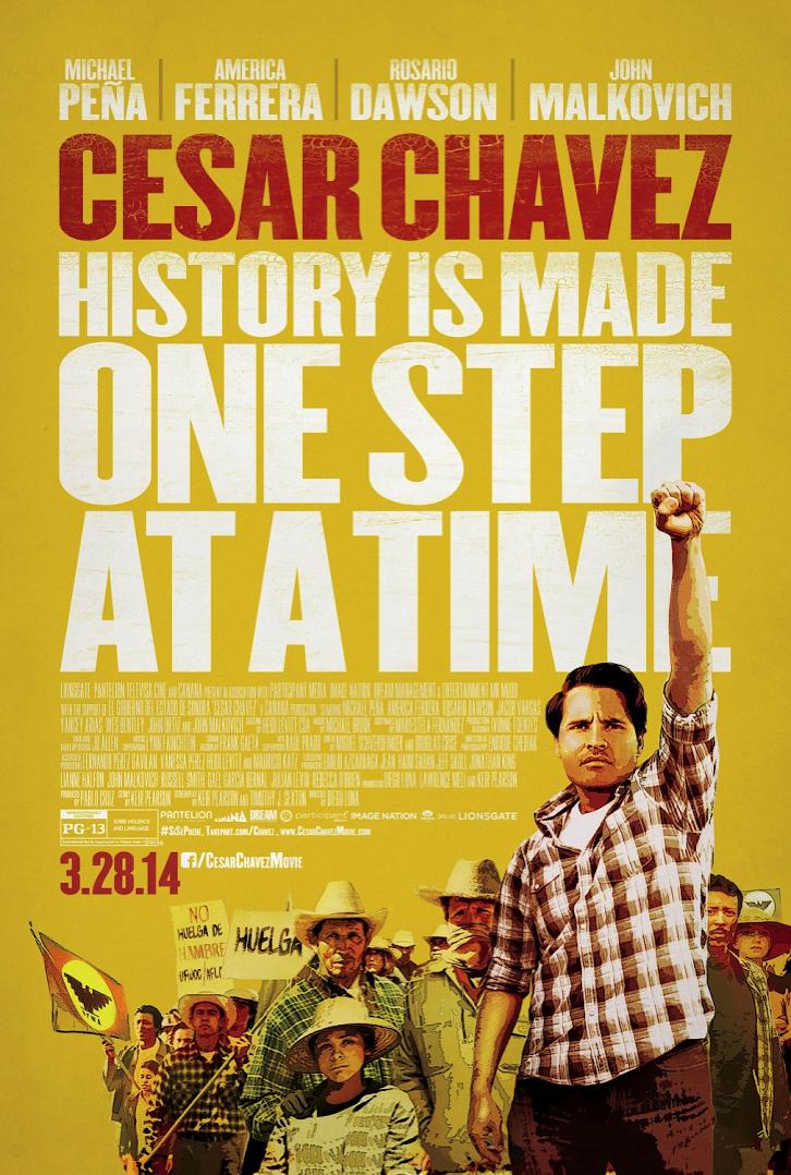Ceasar Chavez
