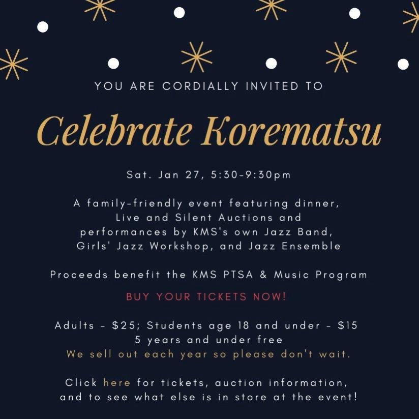 Celebrate Korematsu 2018